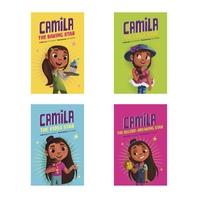 Camila the Star
