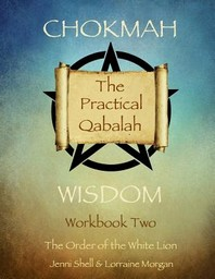 Chokmah - Workbook Two