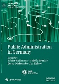 Public Administration in Germany