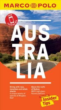 Australia Marco Polo Pocket Guide