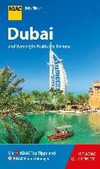 ADAC Reisefuehrer Dubai und Vereinigte Arabische Emirate