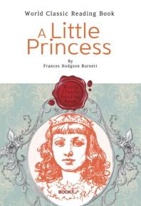 소공녀 : A Little Princess (영어 원서)