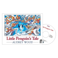 Little Penguin's Tale (with CD)