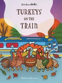 Turkeys on the Train