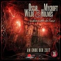 Oscar Wilde & Mycroft Holmes - Folge 36