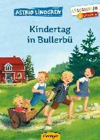 Kindertag in Bullerbue