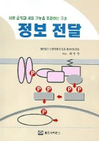 정보 전달 (세포 운명과 세포 기능을 조절하는 구조)