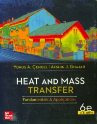 Heat and Mass Transfer(in SI Units)