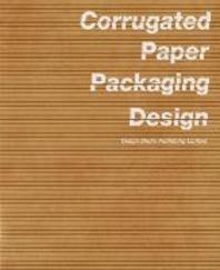 Corrugated Paper Packaging Design (Paperback)