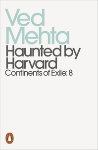 Haunted by Harvard: Continents of Exile: 8