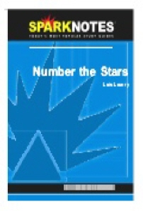 Number the Stars (SparkNotes Literature Guide)