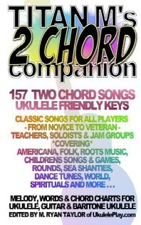 Titan M's 2 Chord Companion