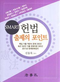 Smart 헌법 출제의 포인트(2012)