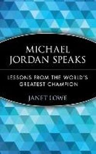 Michael Jordan Speaks