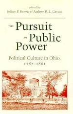 The Pursuit of Public Power
