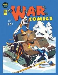War Comics #2