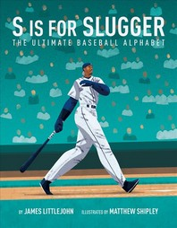 S Is for Slugger, 3