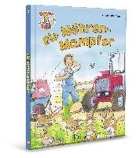 Bauer Bolle Die Moehren-Mampfer