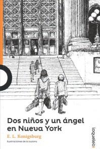 Dos Ninos y Un Angel En Nueva York