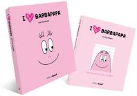 아이 러브 바바파파(I LOVE BARBAPAPA)(페이퍼 굿즈& 힐링북 키트 한정판)
