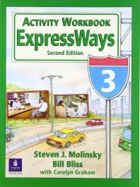ExpressWays 3. (Activity Workbook)