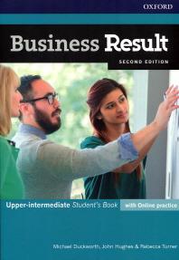 Business Results Upper Intermediate Student Book