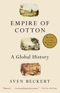 Empire of Cotton