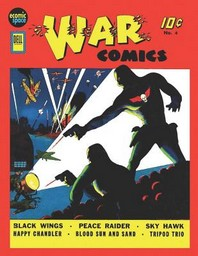 War Comics #4