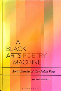 A Black Arts Poetry Machine