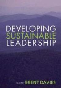 Developing Sustainable Leadership