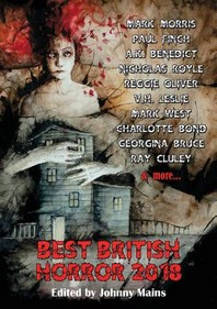 Best British Horror 2018