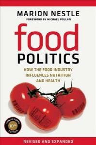 Food Politics, 3