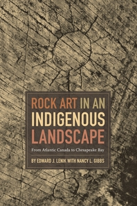Rock Art in an Indigenous Landscape