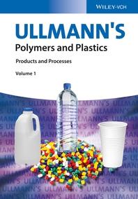 Ullmann's Polymers and Plastics