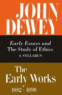 The Early Works of John Dewey, 1882-1898, Volume 4