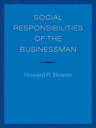 Social Responsibilities of the Businessman