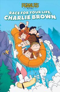Race for Your Life, Charlie Brown!
