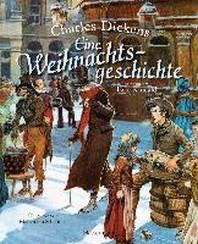Eine Weihnachtsgeschichte. Wundervoll illustriert von Eric Kincaid. Fuer Kinder ab 8 Jahren