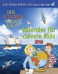 Der Kinder Brockhaus Kalender fuer clevere Kids 2018