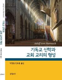 기독교 신학과 교회 교리의 형성