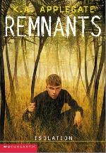 Remnants #7 : Isolation