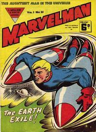 Marvelman Classic, Volume 2