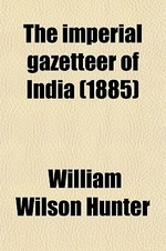 The Imperial Gazetteer of India Volume 2