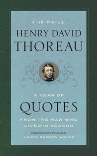 The Daily Henry David Thoreau