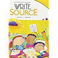 Write Source G2