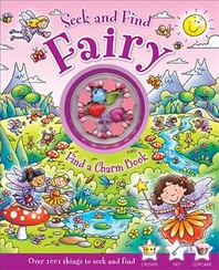 Seek and Find Fairy