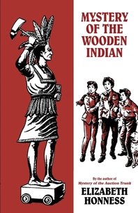 Mystery of the Wooden Indian