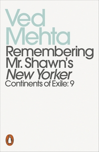 Remembering Mr. Shawn's New Yorker: Continents of Exile: 9