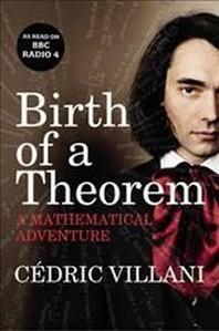 Birth of a Theorem