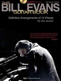 The Bill Evans Guitar Book